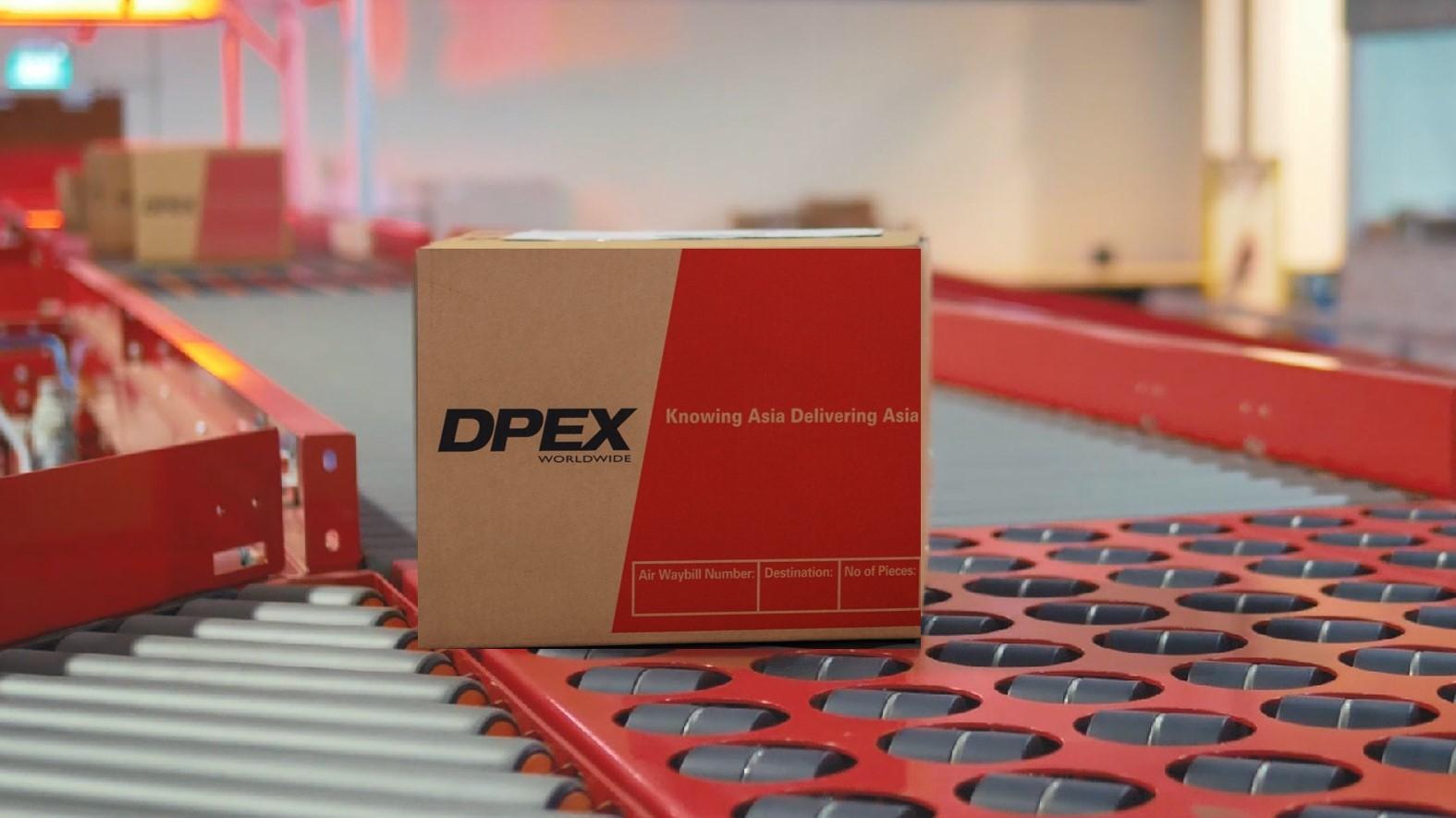 DPEX Worldwide